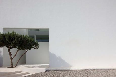 Дом Бесконечность (Infinity House) в Испании от AABE.