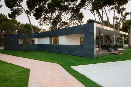Pine Forest Pavilion 5