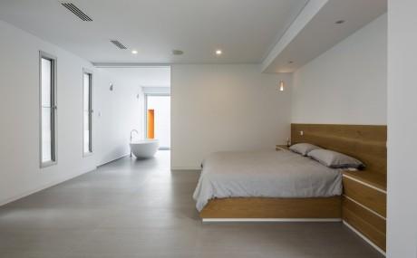 Дом Престипино (Prestipino House) в Австралии от Max Pritchard Architects.