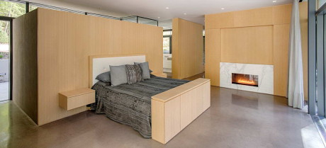 Резиденция Уэстон (Weston Residence) в США от Specht Harpman Architects.