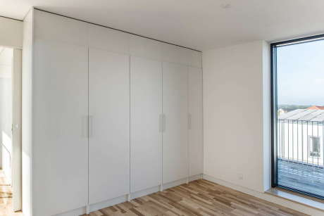 Дом Адаптация (Adaptable House) в Дании от Henning Larsen Architects и GXN.