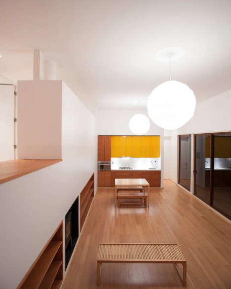 Дом Касабланка_67 (Casablanca_67 House) в Чили от Orlando Etcheberrigaray.