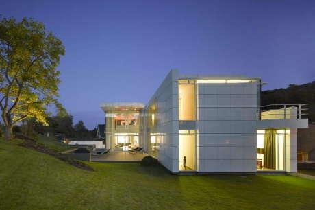Белый дом в Люксембурге