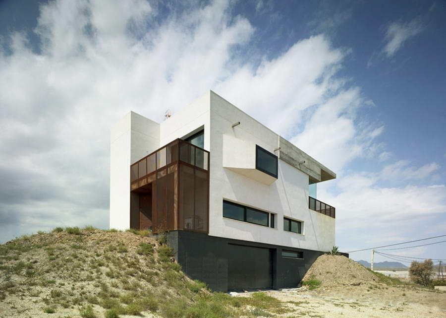 Дом на юге испании купить