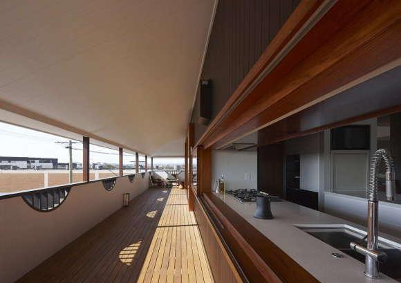 Boardinghouse 6