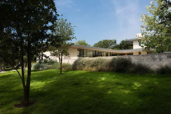Courtyard-House 1