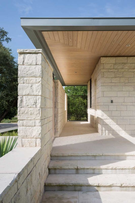 Courtyard-House 3