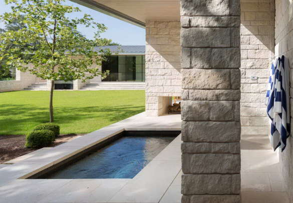 Courtyard-House 5