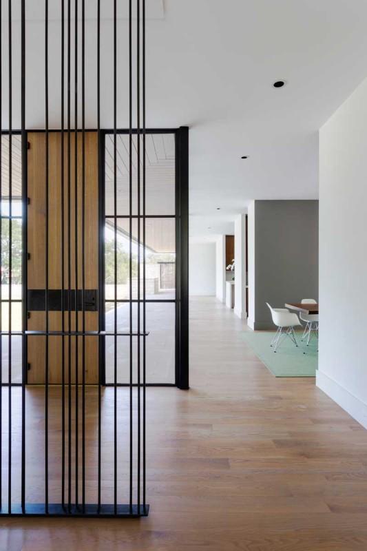 Courtyard-House 6