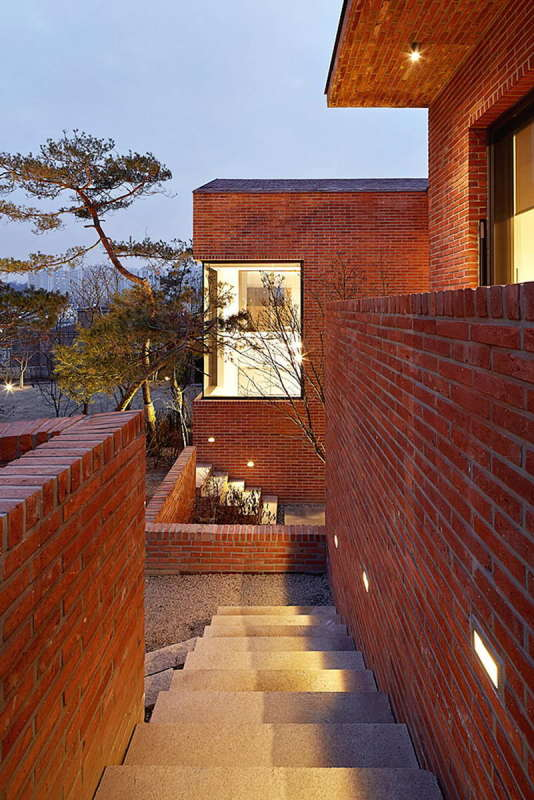 Fortress Brick House 16