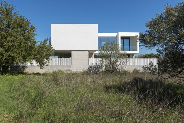 Загородный дом в Греции