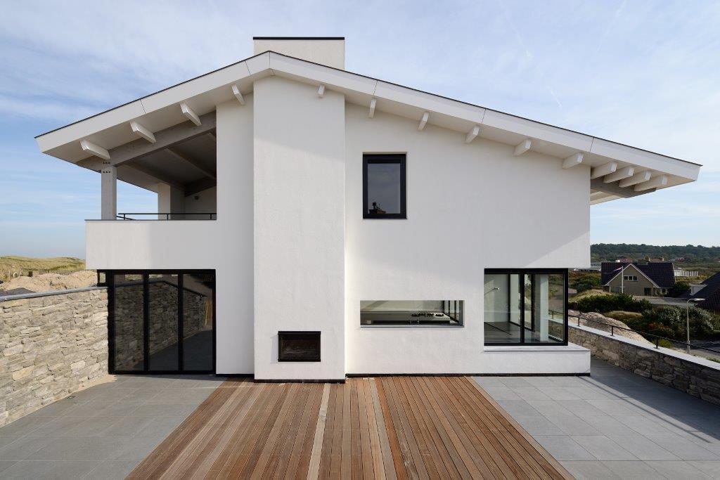16 for Afbeelding van moderne huizen