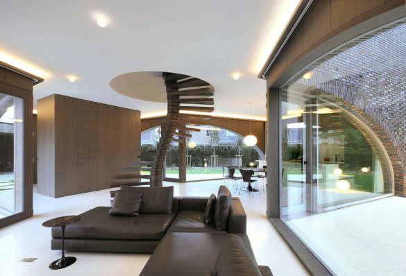Villa Moerkensheide 10