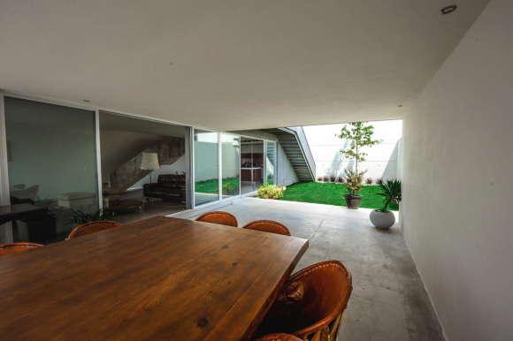 Casa IPE 19