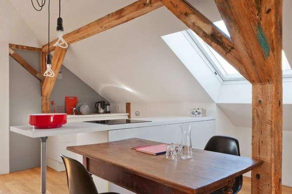 Design Apartments Weimar 4