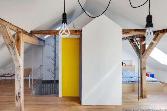 Design Apartments Weimar 9