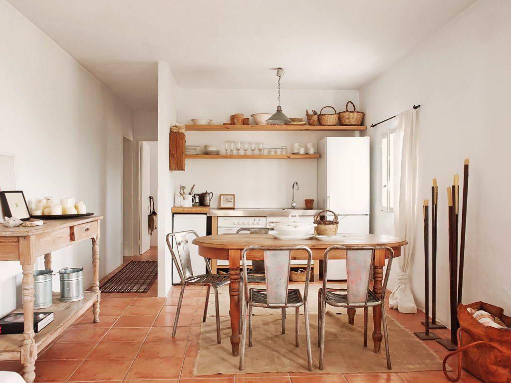Купить дом в морайре испания