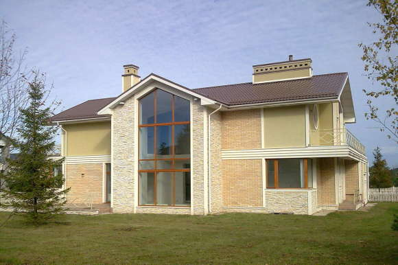 Дом БН116 20