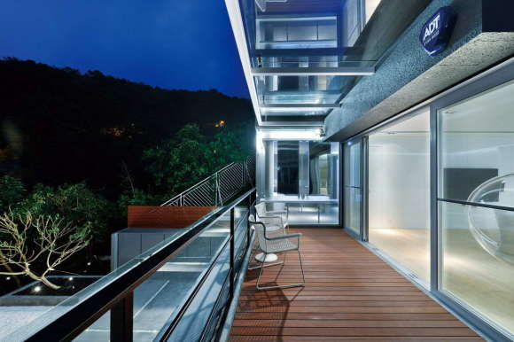 House in Shatin 15