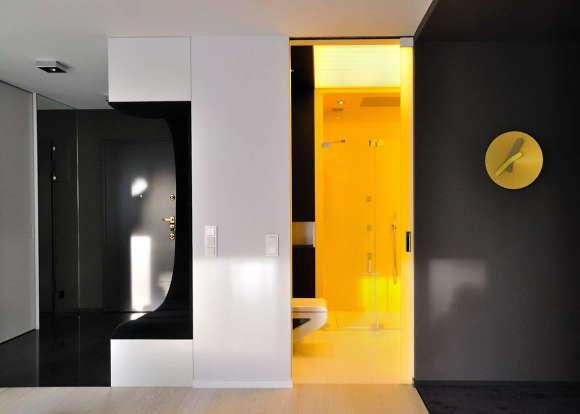 Igloo House 16