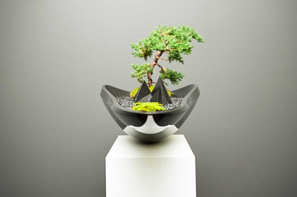 Kasokudo Bonsai Planter 3