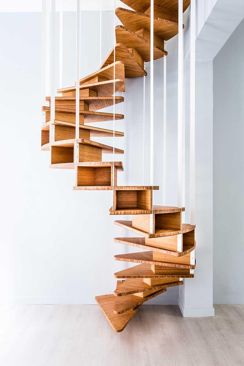 for Escalier en colimacon lapeyre