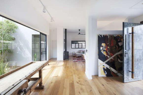 Patio House 9