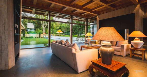 Villa Oasis 6