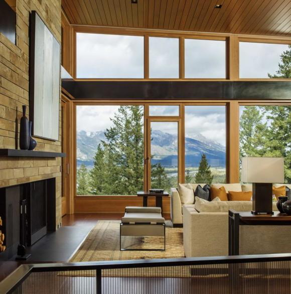 Butte Residence 12