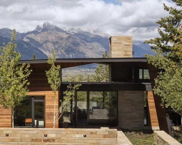 Butte Residence 3