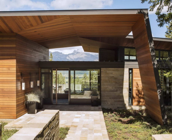 Butte Residence 4