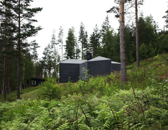 Cabin at Norderhov 3