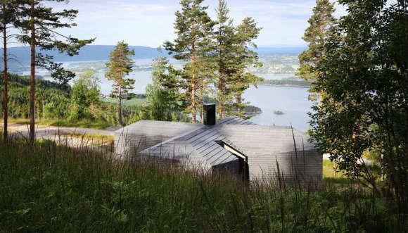 Cabin at Norderhov 5