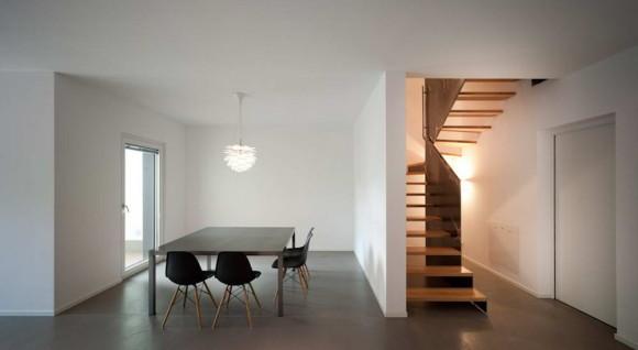 Edifici residenziali a Udine 15