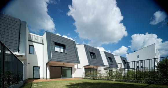 Edifici residenziali a Udine 7