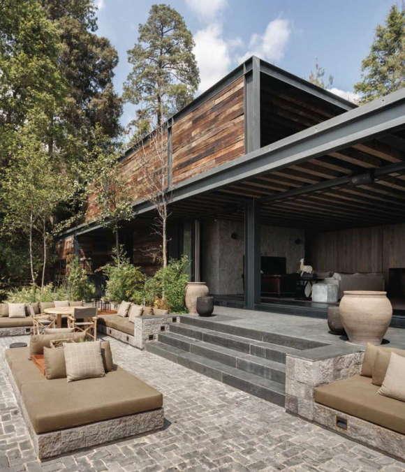 El Mirador House 7