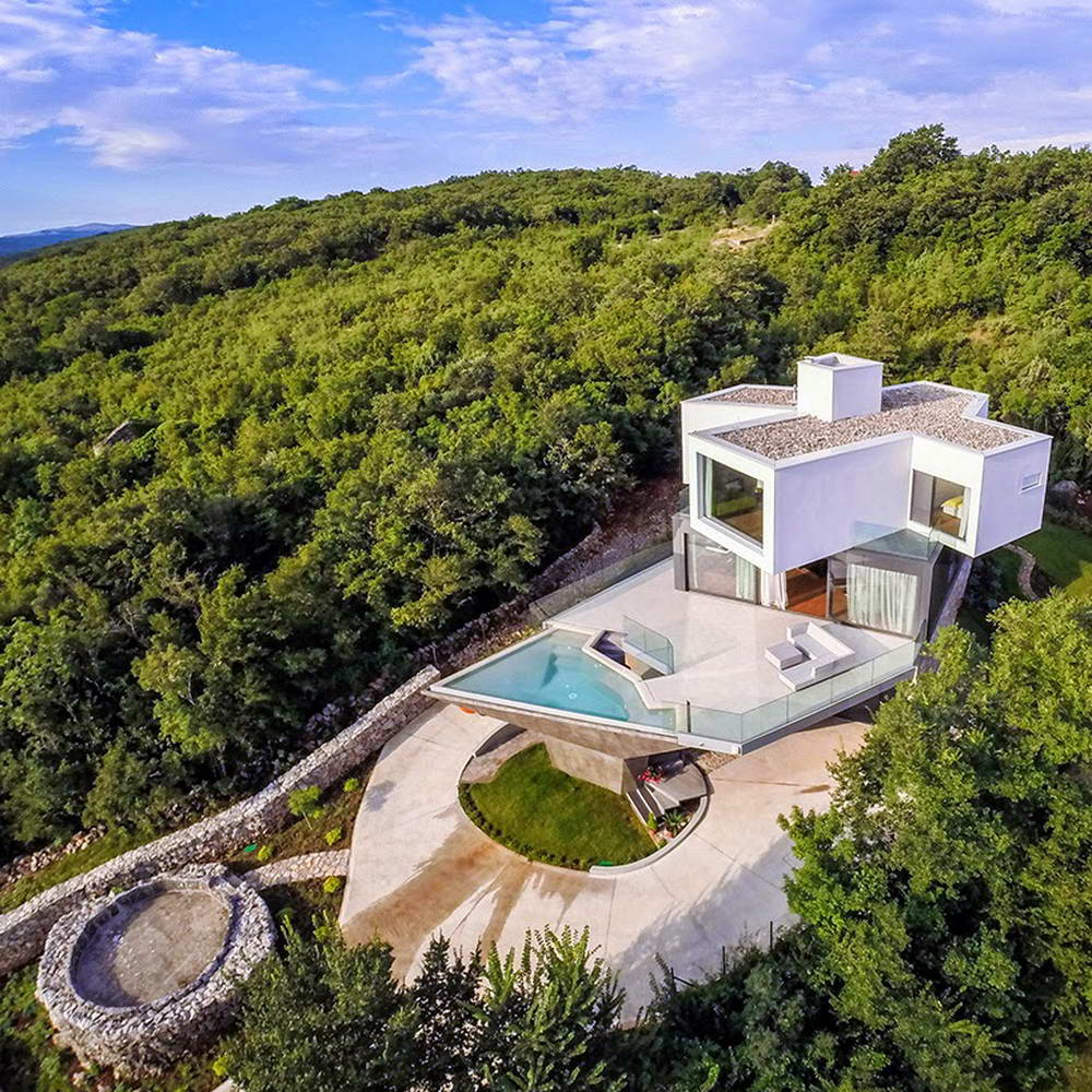 Архитектура и архитектурный дизайн