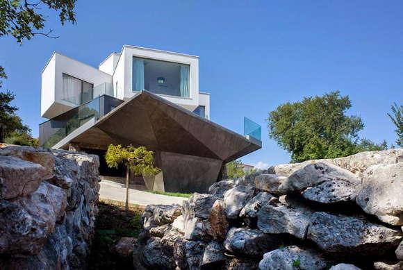 Gumno House 4
