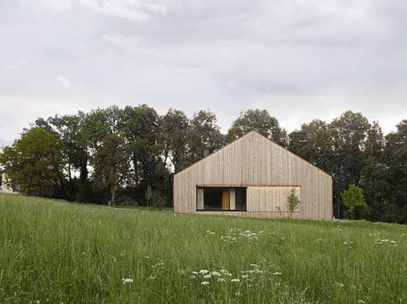 Haus Kaltschmieden 1