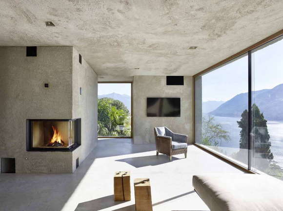 House in Brissago 15