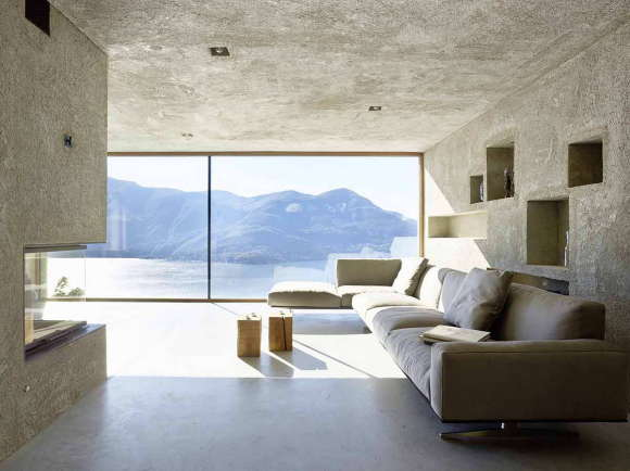 House in Brissago 17