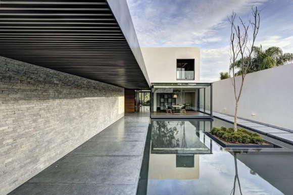 LA House 3