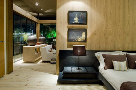 Лофт Баухаус (Loft Bauhaus) в Бразилии от Ana Paula Barros.