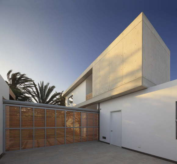 Mar de Luz House 2