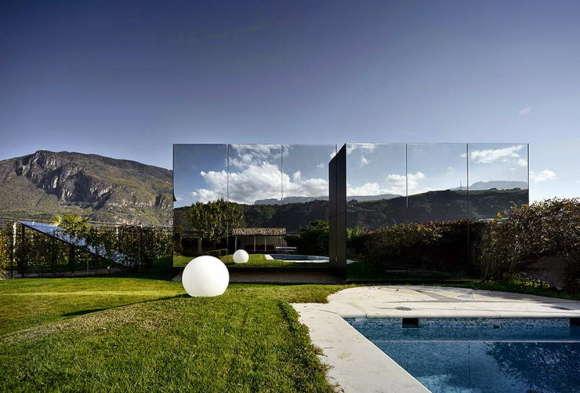 Mirror Houses 2