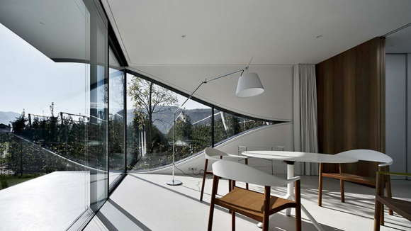 Mirror Houses 22