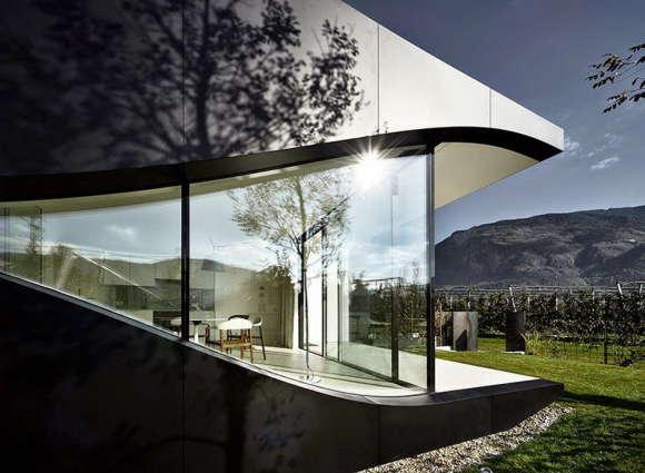 Mirror Houses 6