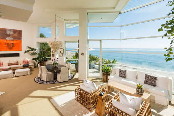 Paradise Cove Beach Home 7