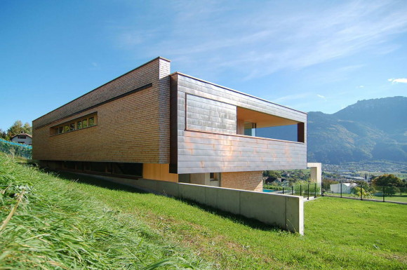 Single Family Home in Schaan 3