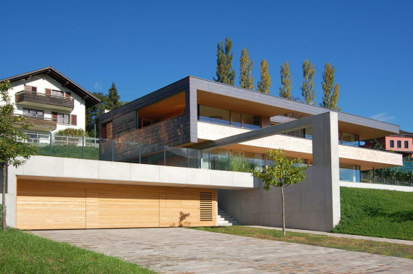 Single Family Home in Schaan 4